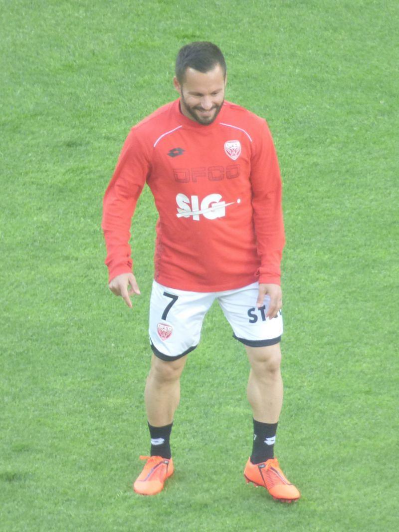 Sammaritano has enjoyed a 14 year all-French career