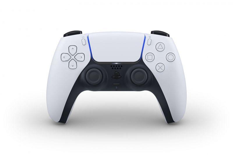Dual Sense Controller (Image Credit: PlayStation)