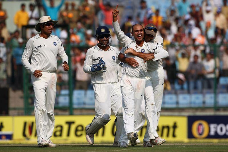 भारत के लिए 33 खिलाड़ियों ने कप्तानी की है