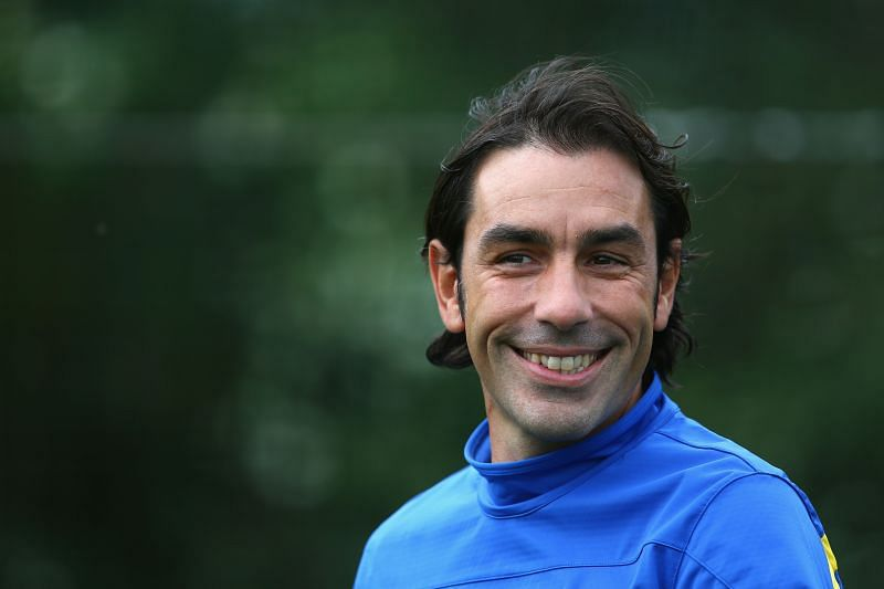 Robert Pires was one of the best wingers in the Premier League at the start of this millennium