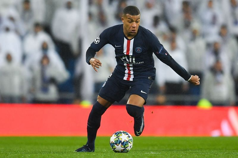 It is tough to believe Mbappé is only 21.
