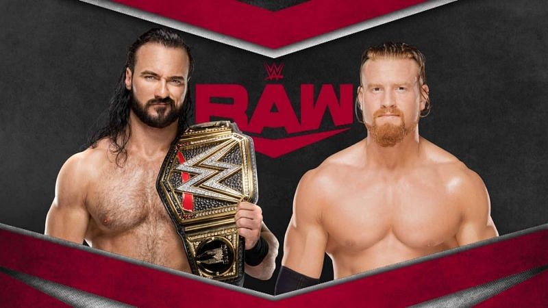 WWE चैंपियन लड़ेंगे बडी मर्फी के साथ