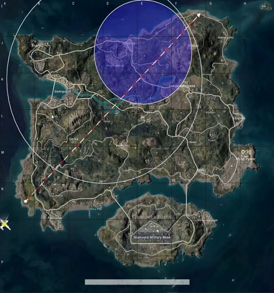 Bluehole Mode: Demonstration