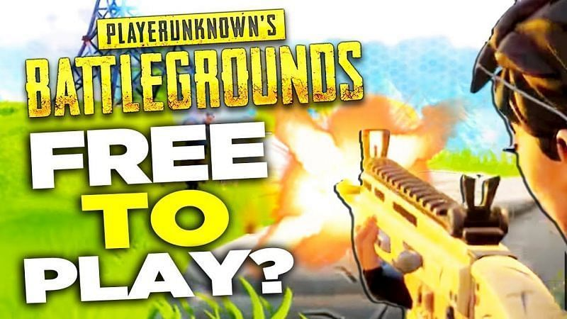 PUBG will be free to play for the weekend (Pic Courtesy: undercoverdudes/YT)