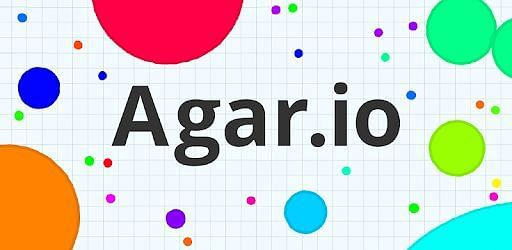 Agar.io is a fun time with friends