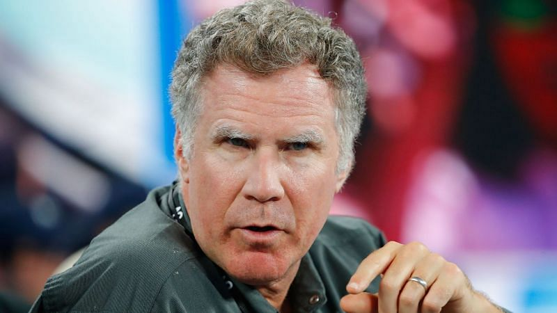 WillFerrell - Cropped