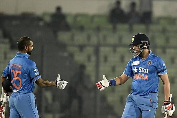 इन खिलाड़ियों को भारतीय टीम की कप्तानी जरूर करनी चाहिए थी