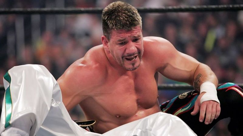 The legendary Eddie Guerrero