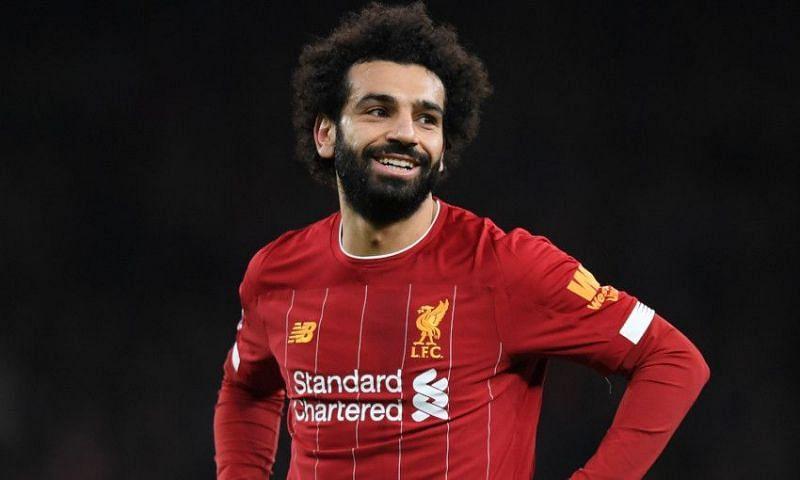 Mohamed Salah - a Premier League legend already?
