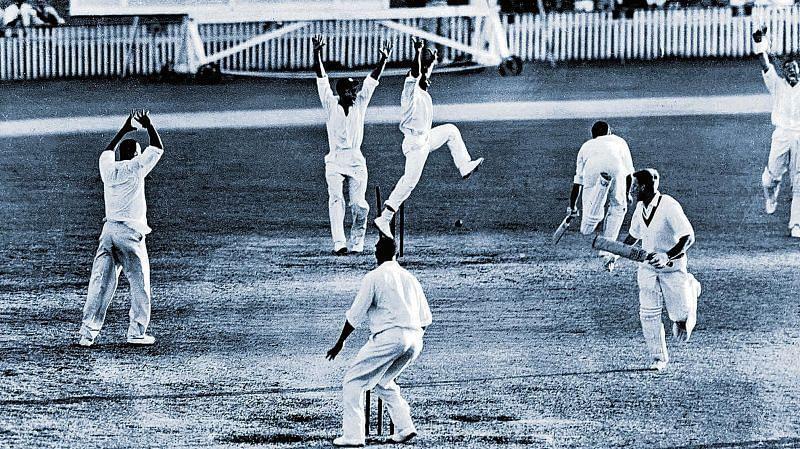ऑस्ट्रेलिया vs वेस्टइंडीज