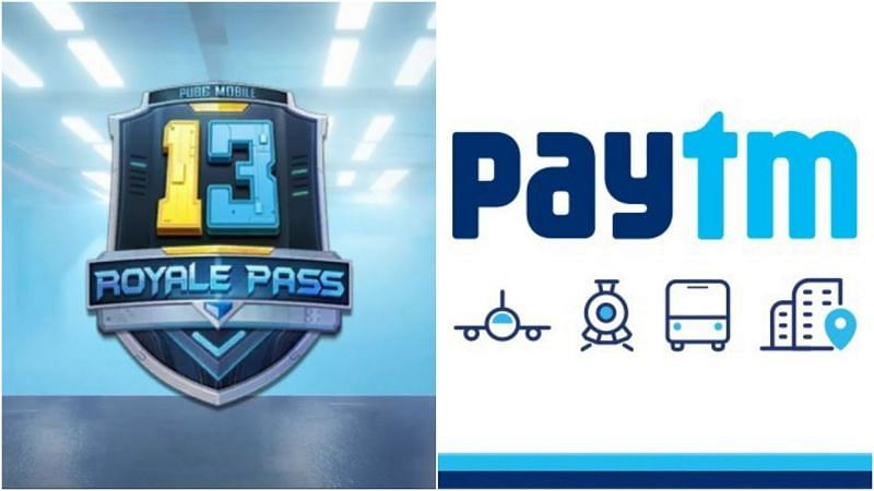 PUBG Mobile Season 13 Royale Pass