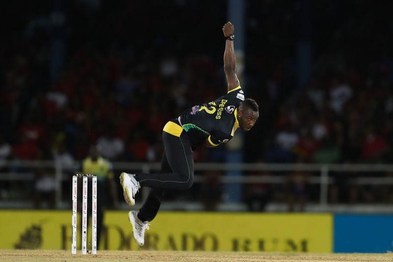 Trinbago Knight Riders v Jamaica Tallawahs - 2019 Hero Caribbean Premier League (CPL)