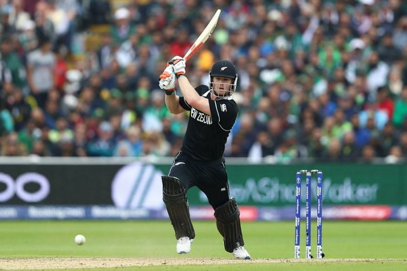 Neesham is a player yet to fulfill his potential.