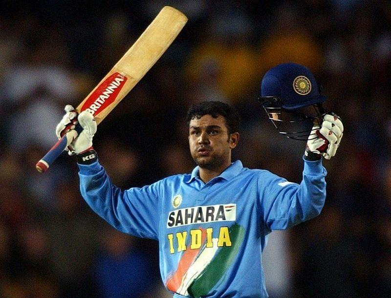 इस बार भारत की जीत में सहवाग मैन ऑफ द मैच