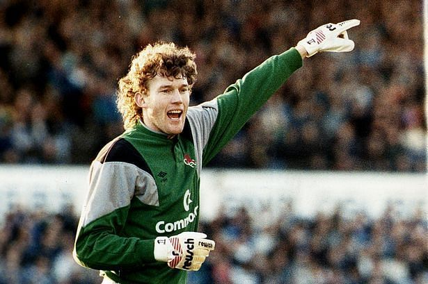 Could reserve keeper Dave Beasant have won the 1990 World Cup semi-final for England?
