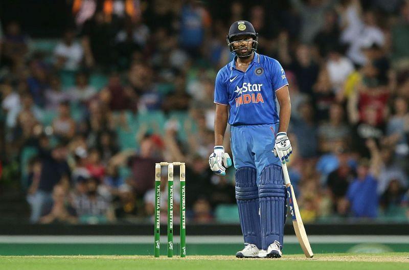 रोहित शर्मा भी वनडे में 99 पर आउट हो चुके हैं