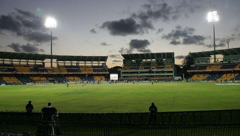 भारतीय टीम कर सकती है श्रीलंका का दौरा