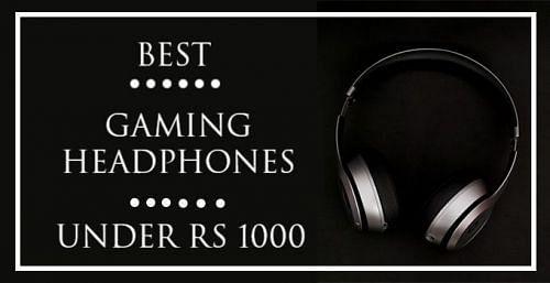 Pubg Mobile Best Headphones For Pubg Under Rs 1000