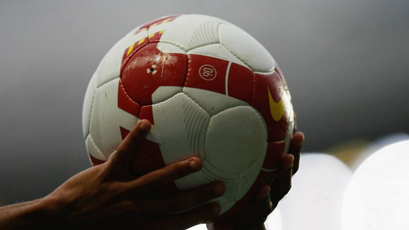 football - cropped