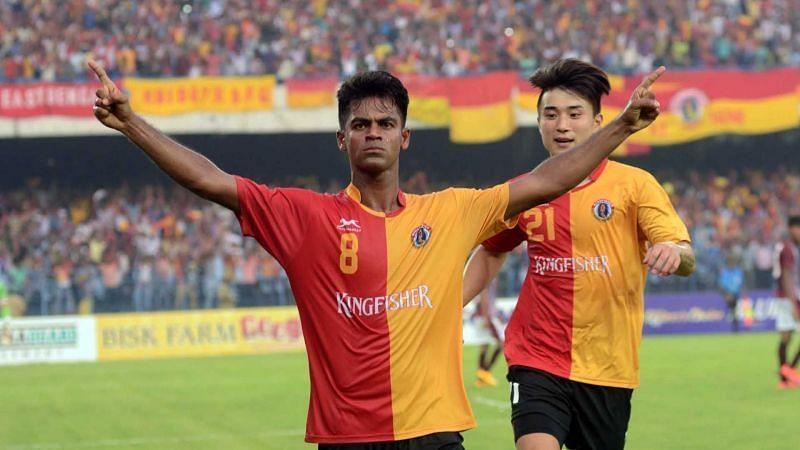Mohammed Rafique returns to East Bengal.