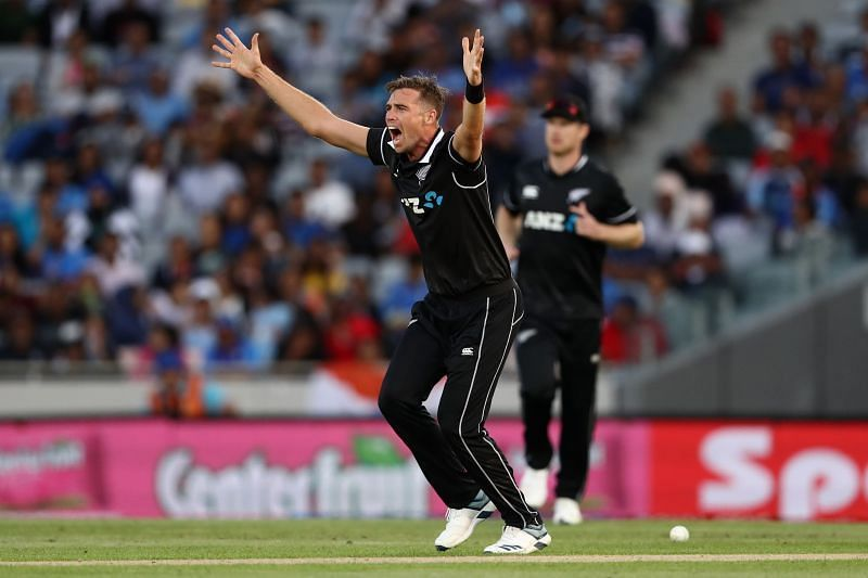 Tim Southee is the most successful bowler against Virat Kohli.