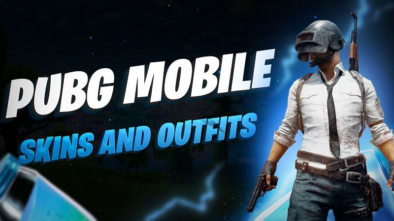 PUBG Mobile leaked skins and outfits
