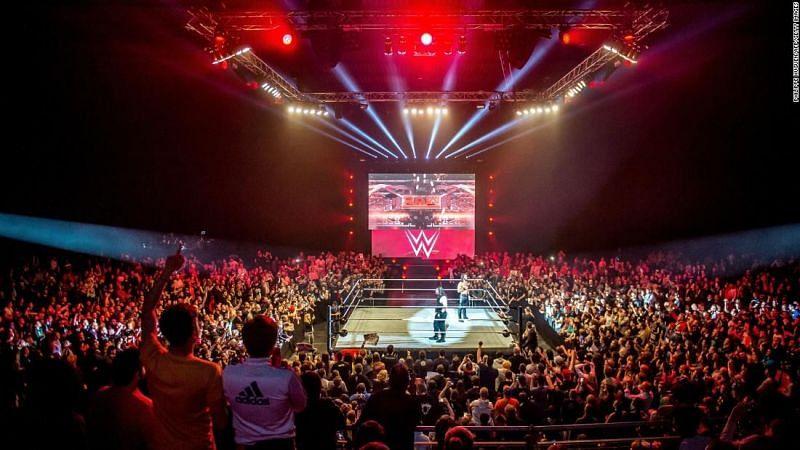 लाइव ऑडियंस की वापसी के बाद WWE में काफी चीजें बदल जाएगी