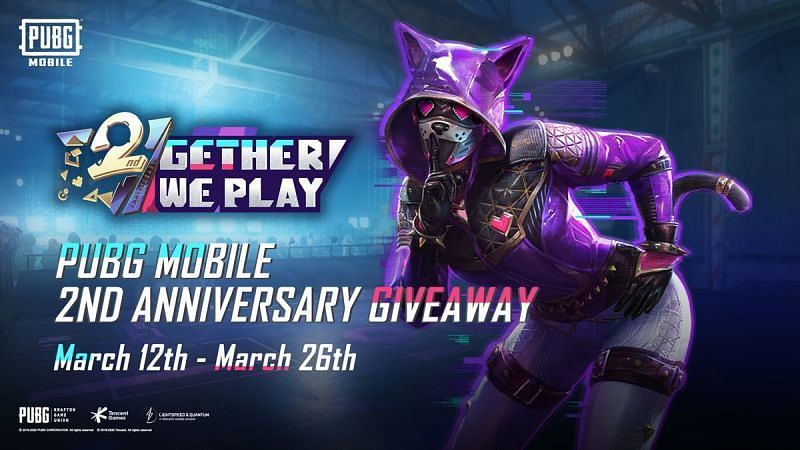Free Royale Pass Giveaway