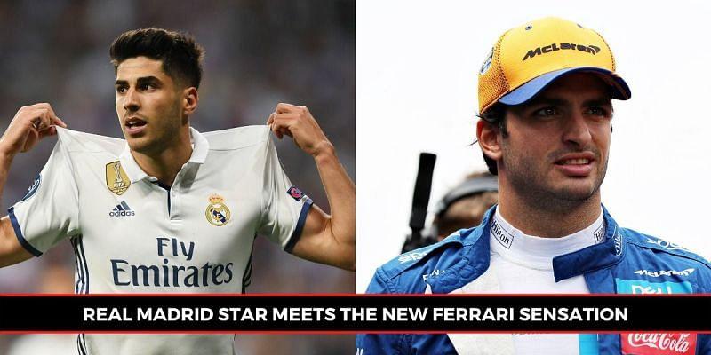 Asensio and Ferrari