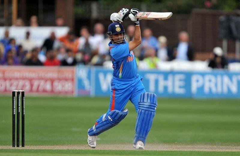 God of Cricket: Sachin Tendulkar