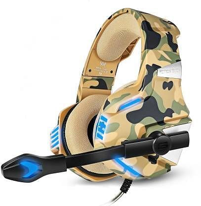 Kotion Each G7500 Wired Headset, Price: Rs 1499