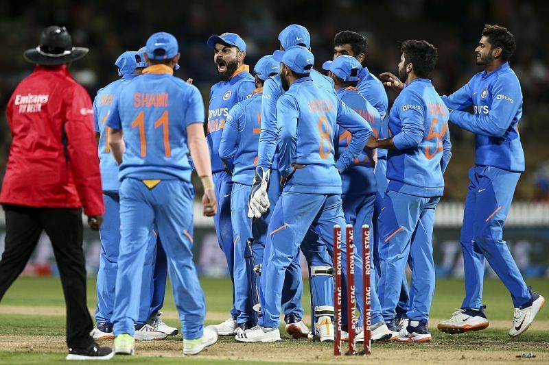 BCCI has taken a cautious approach regarding the Indian cricket team