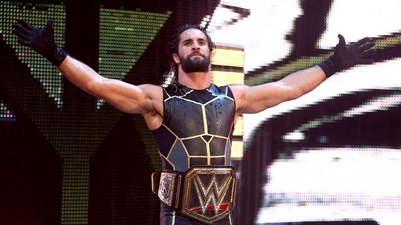 A heel Seth Rollins has been a good WWE Champion before too