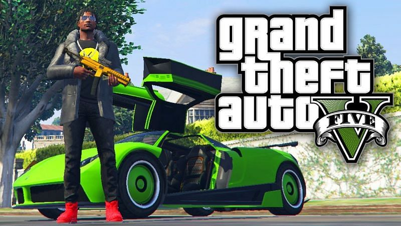 Gta 5 How To Play Gta 5 Online With Your Friends