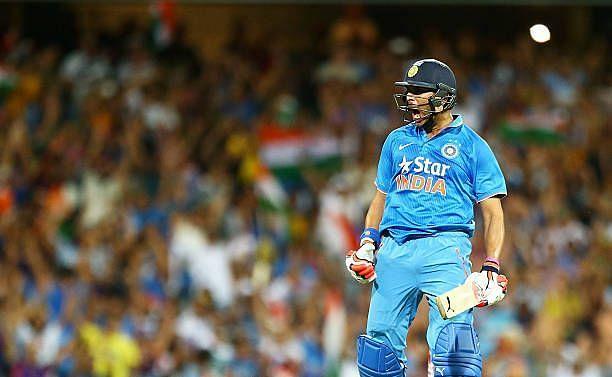 युवराज सिंह अपने करियर सभी प्रमुख टूर्नामेंट जीते हैं