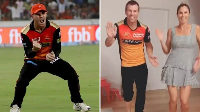 David Warner has been a part of the Sunrisers Hyderabad team for seven years