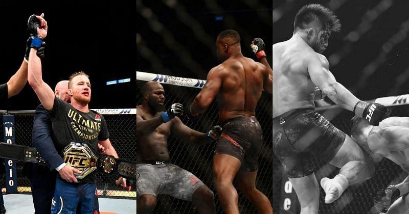 UFC 249 - PC (Douglas P. DeFelice/Getty Images)