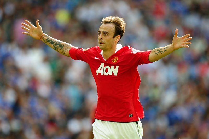 Berbatov remains the only player to score a hat-trick against Liverpool in the Premier League era.
