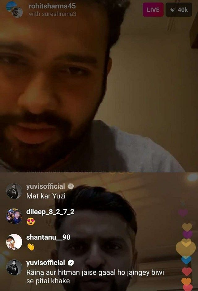 Yuvraj Singh hilariously asked Yuzvendra Chahal to stay away from an arranged marriage
