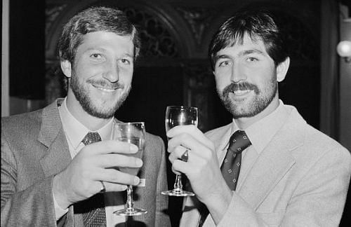 Sir Ian Botham and Graham Gooch made their ODI debut in the same match