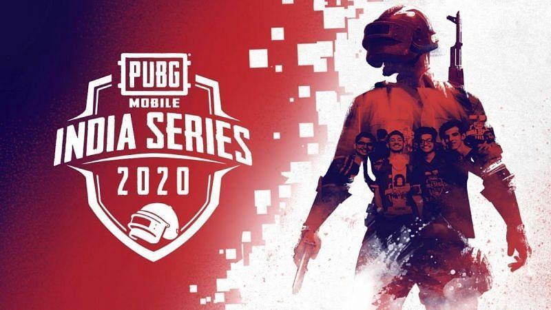PUBG Mobile India Series 2020
