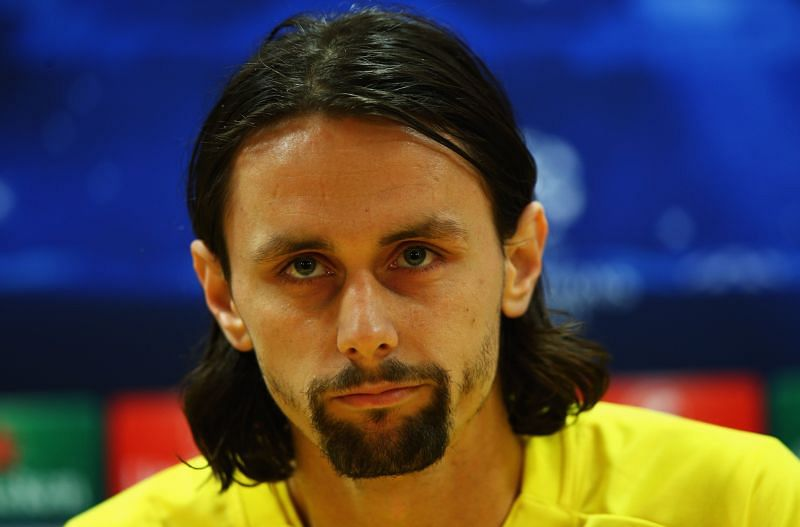 Subotic has been crucial for Union Berlin