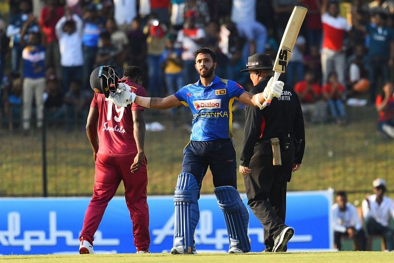 Mendis was expected to be the next big thing in Sri Lankan cricket.