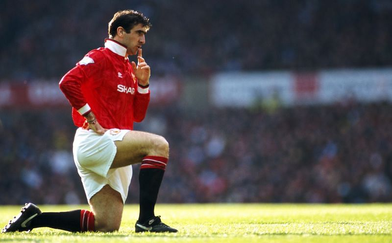 King Eric is regarded to have changed the landscape of the English game
