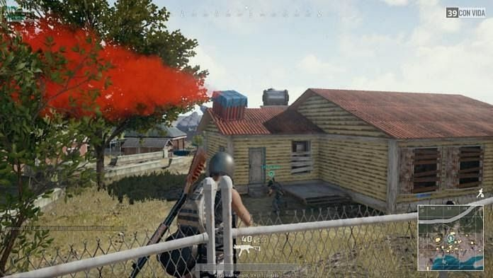 Tips for looting the Airdrop