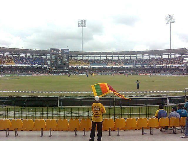 कोलंबो स्टेडियम
