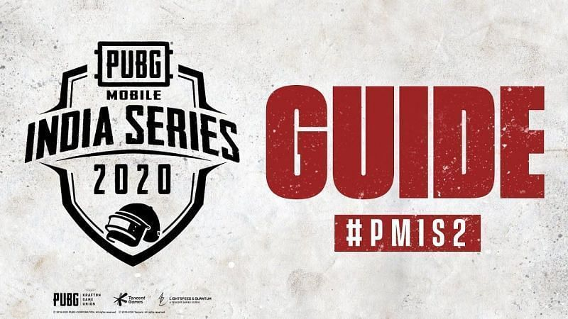 How to register in PUBG Mobile India Series 2020