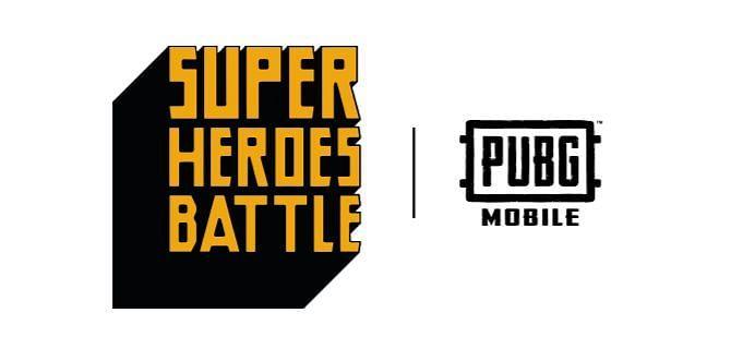 PUBG Mobile Super Heroes Battle