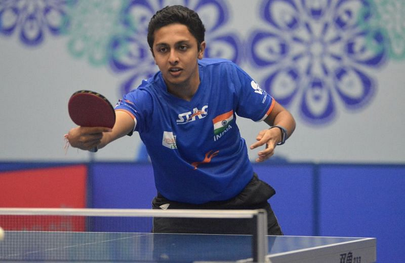 Mudit Dani feels an athlete needs to switch off after the game ends