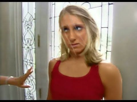 Charlotte Flair in WCW